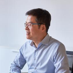 Henry Kwong