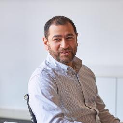 Peter Shankar