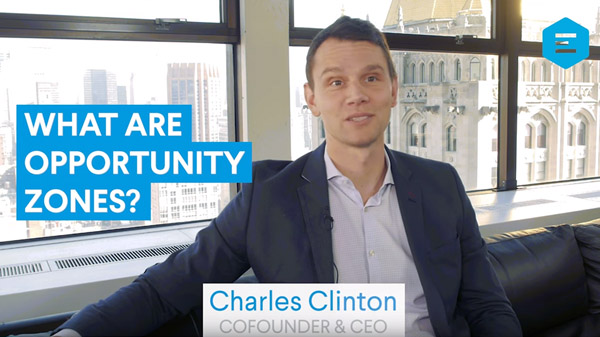 What are Opportunity Funds?
