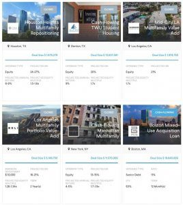 EquityMultiple: one of many real estate investing sites