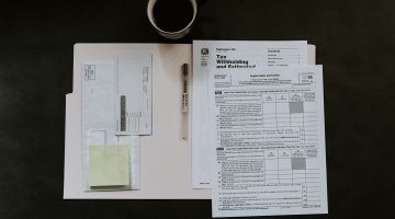 K-1 and Tax Practices: documentation