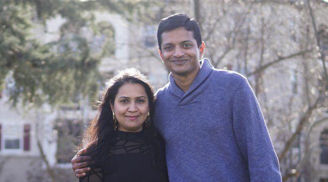 Vinodh Rajagopalan, EquityMultiple investor