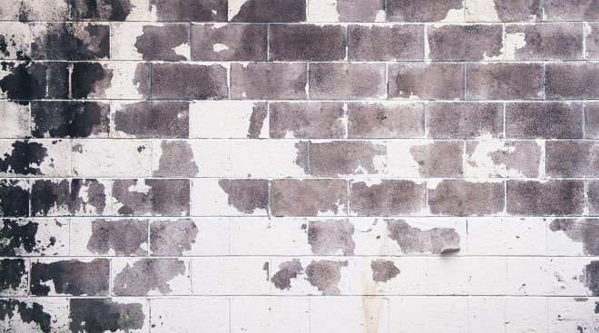 Wall of Distressed Asset