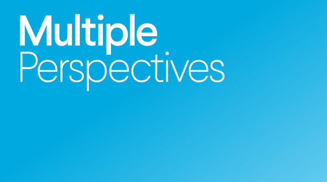 Multiple Perspectives Logo