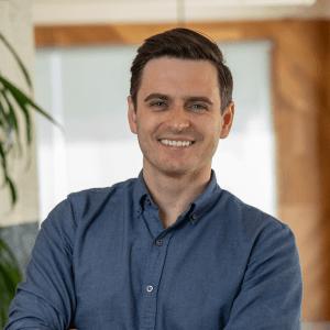 Artem Milinchuk, CEO of FarmTogether